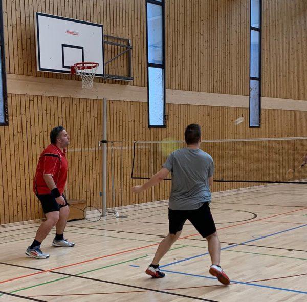 BCB Badmintonclub Bodenwöhr e. V.